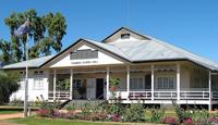 Tambo Shire Town Hall